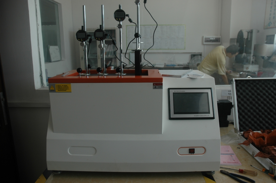heart deformation temperature tester.JPG