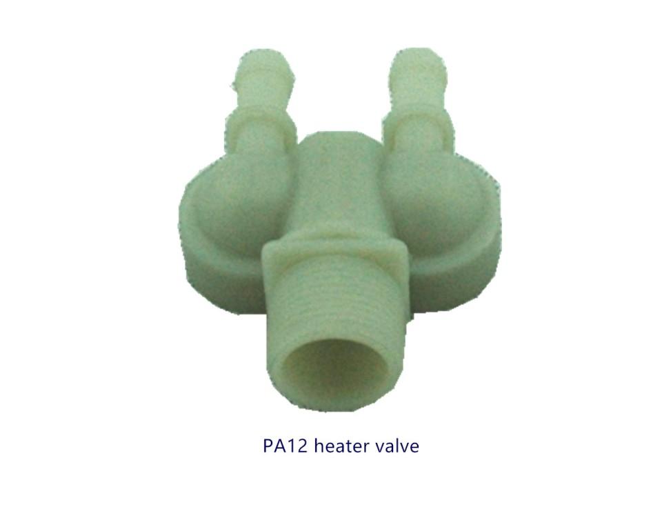PA12 heater valve SPE5