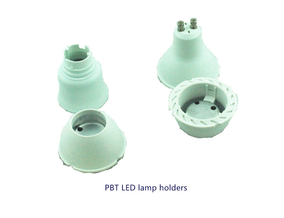 PBT LED lamp holders1