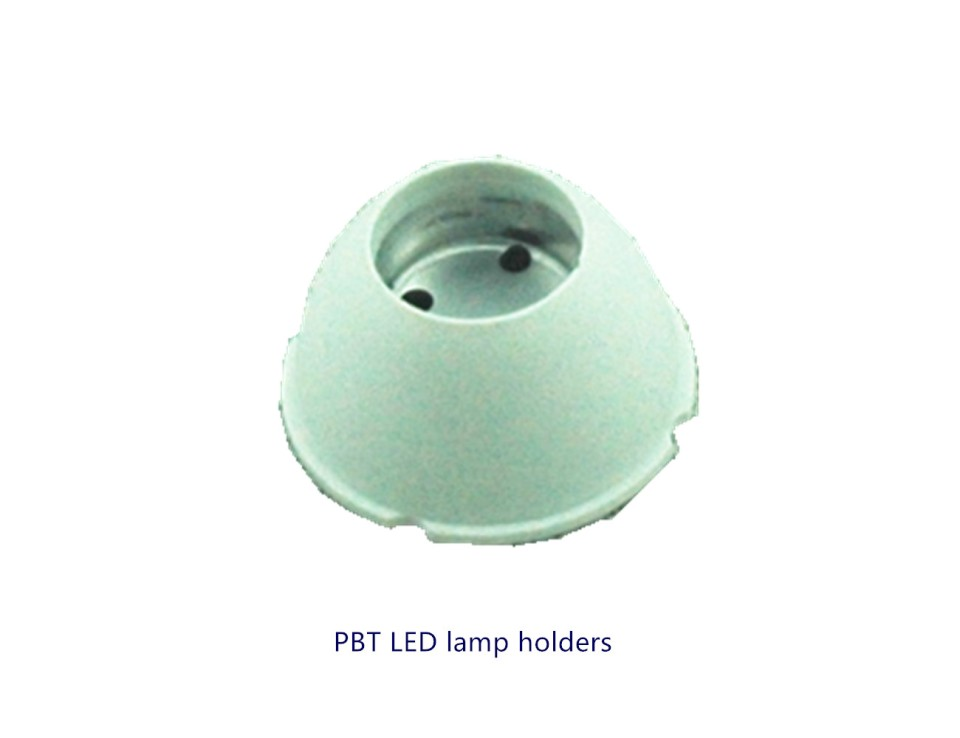 PBT LED lamp holders3