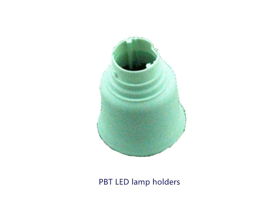 PBT LED lamp holders4