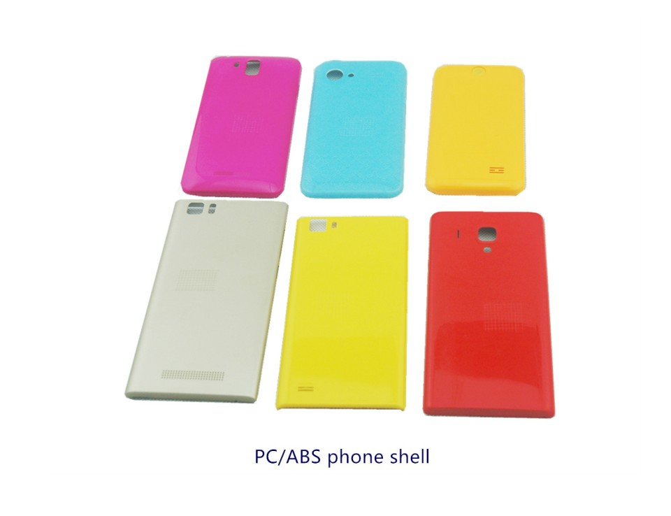PC ABS phone shell