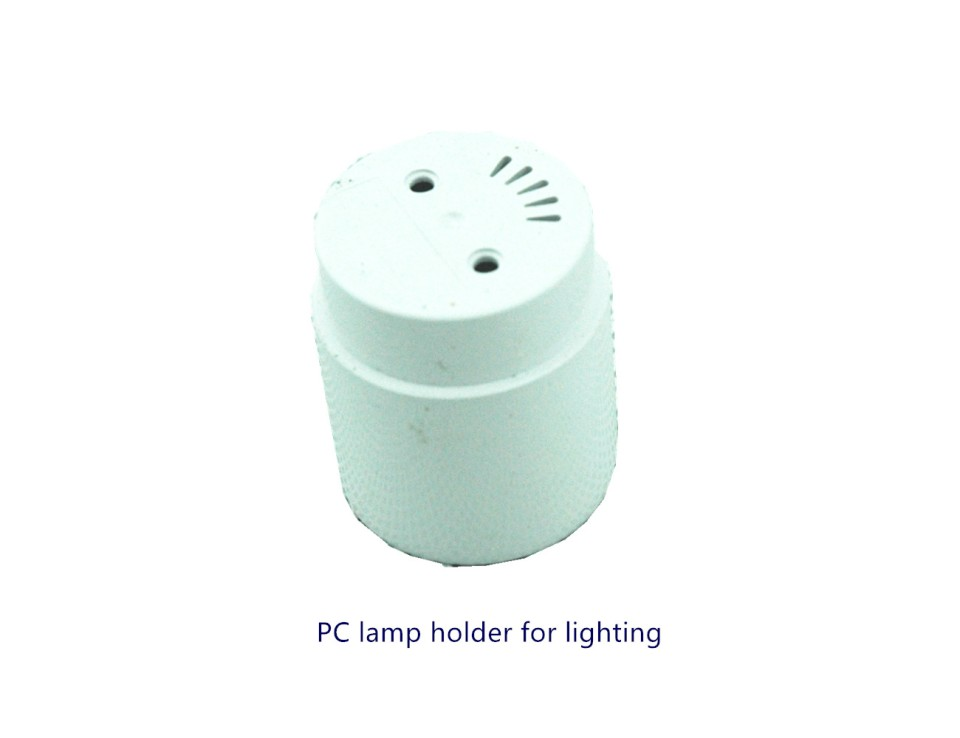PC lamp holder