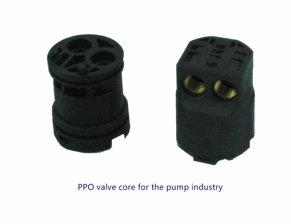 PPA valve core1