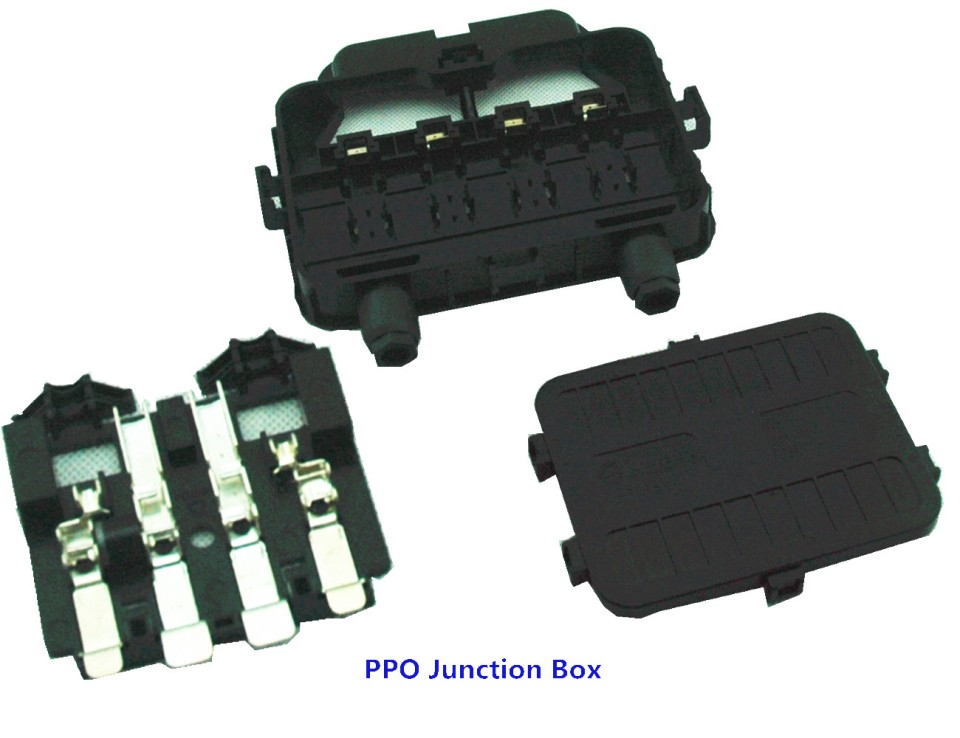 PPO Junction Box