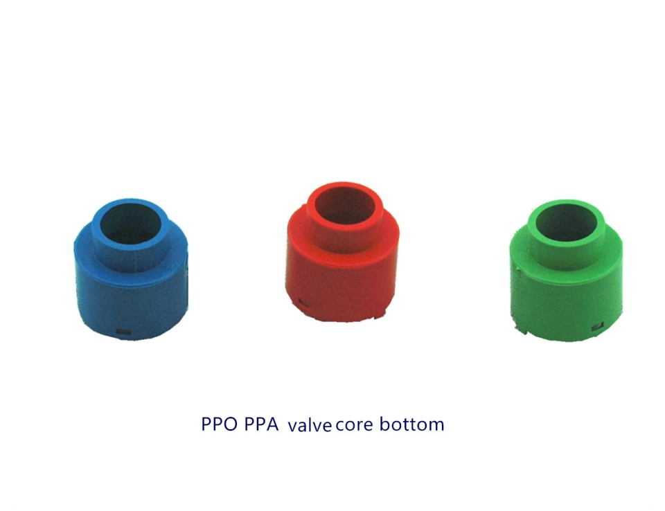 PPO PPA vavle core bottom4