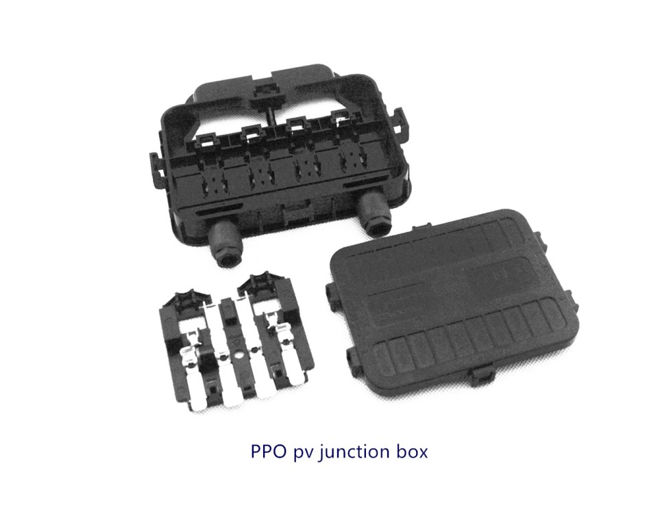 PPO pv junction box5