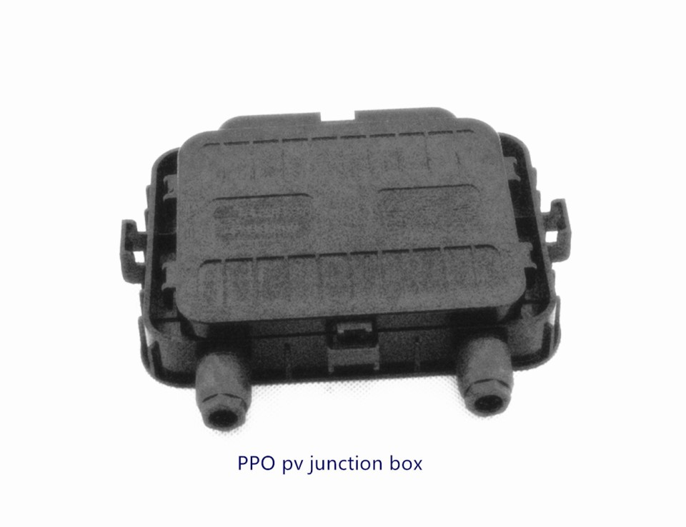 PPO pv junction box7